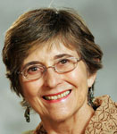 portrait of Linda Whittenberg