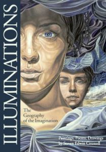 Awarded,Visionary, Art Book cover