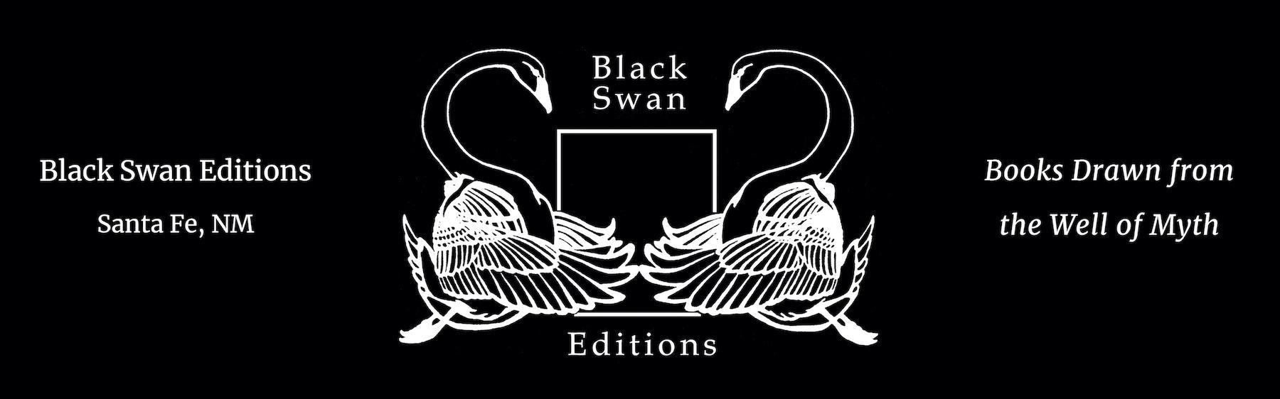 Black Swan Editions