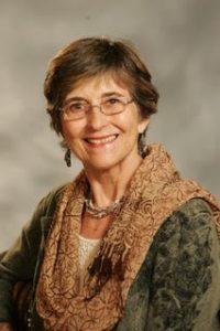 Linda Whittenberg, Author